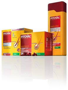 FITOVAL ANTI-HAIR LOSS
